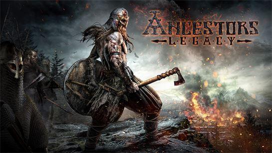 233b3665e Ancestors: Další historická hra z tohoto seznamu pochází z Polska, ze  studia Destructive Creations ...