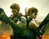 Resident Evil 5 a 6 se chystá na Switch, dorazit má o Halloweenu