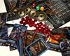 Bloodborne: Karetní hra - krvavá lázeň na vašem stole (recenze)