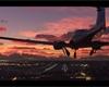 Podívejte se na úchvatné záběry z Microsoft Flight Simulatoru