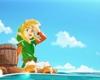 Na IMDB se objevil seriál The Legend of Zelda ve stylu studia Ghibli