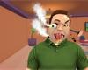 Speaking Simulator je hra, ve které budete bojovat s vlastním jazykem