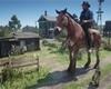 V Red Dead Redemption 2 můžete být díky modifikaci obrem i liliputem