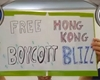 V souvislosti s Hong Kongem padají další bany od Blizzardu