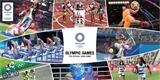 Herní adaptace sportovní události Olympic Games Tokyo 2020 je v prodeji