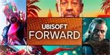 Sledujte přímý přenos herní konference Ubisoft Forward
