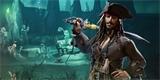 Podívejte se na Jacka Sparrowa v akci díky novým záběrům ze Sea of Thieves