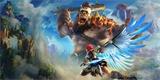 Immortals Fenix Rising: nejlepší hra Ubisoftu posledních let | Recenze