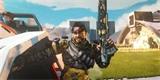 Apex Legends láká na sedmou sezónu a novou mapu parádním trailerem
