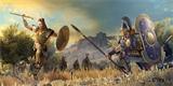 Nezapomeňte si vzít do zítřejšího odpoledne Total War Saga: Troy zdarma