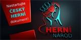 Herní národ je celovečerní dokument o české herní scéně ze Startovače