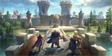 Warcraft III Reforged: i mistr tesař se někdy utne