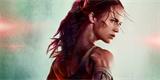 Pracovní podtitul dalšího filmového Tomb Raidera by mohl být Obsidian