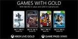 Březnové hry zdarma s Games with Gold jsou plné akce všeho druhu