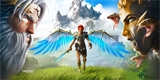 Dobrodružství Immortals: Fenyx Rising se vydařilo, shodují se recenze