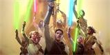 Disney odhaluje Star Wars: The High Republic, na hry si ale ještě počkáme