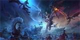 Total War: Warhammer 3 v nových záběrech ukazuje akci a nové nápady