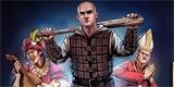 Recenze hry Rustler. Středověká komedie plná popkulturních narážek