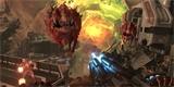 Podívejte se na tunu záběrů ze sci-fi akce DOOM Eternal