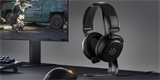 Recenze herních sluchátek Steelseries Arctis Prime. Zaostřeno na zvuk