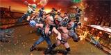 WWE 2K Battlegrounds: nové wretlingové nedochůdče | Recenze