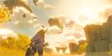 Pokračování The Legend of Zelda: Breath of the Wild se chlubí prvními záběry z hraní