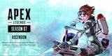 Apex Legends v sedmé sezóně láká na novou mapu, legendu a další novinky