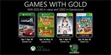 Dubnové Games With Gold nabídnou závody i fantasy příběhy