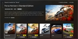 Podívejte se na nový vzhled obchodu Microsoftu pro konzole Xbox