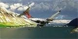 V nejnovější aktualizaci Flight Simulatoru se vydáme do Skandinávie