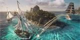 Pirátská akce Skull & Bones se opět odkládá, tentokrát až do roku 2023