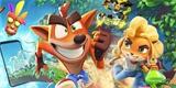 Crash Bandicoot: On The Run! - klasická běhačka s VIP obsazením | Recenze