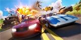 Do battle royale hry Fortnite konečně přibyla i auta, která lze řídit