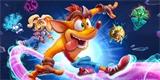 Crash Bandicoot 4: It's About Time se připomíná startovním trailerem