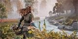 Horizon Zero Dawn vypadá na PC skvěle, vydali jsme se do přírody