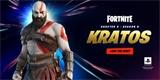 Kratos míří do Fortnite, podívejte se na jeho trailer