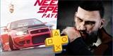 PS Plus v říjnu zdarma nabídne upírské RPG a divoké závody