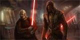 Kultovní RPG Knights of the Old Republis se možná dočká předělávky