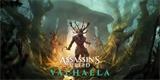 Assassin's Creed Valhalla odhaluje rozšíření a dodatečný obsah zdarma