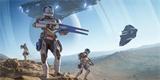 Elite Dangerous: Odyssey nás pustí na povrchy planet už v květnu