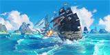 Pirátské dobrodružství King of Seas vychází koncem května, k mání je demo