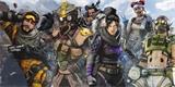 Apex Legends v listopadu dorazí na Steam spolu se sedmou sezónou