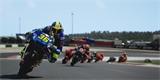 Nejnovější závody motorek MotoGP 21 vás zvou na okruh Portimao