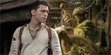 Venku je první trailer na filmový Uncharted. Inspirace hrami je zjevná