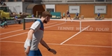 Tennis World Tour 2 oficiálně oznámen, mrkněte na obrázky a trailer