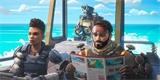 Apex Legends vás zvou na novou prosluněnou mapu ve startovním traileru