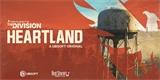 Ubisoft rozšiřuje svět The Division o nové hry i film, nechybí F2P titul
