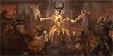 Podívejte se na nové záběry a obrázky z alfa verze Diablo II Resurrected