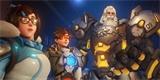 Blizzard příští týden blíže představí PvP v Overwatch 2. Uvidíme také nové mapy