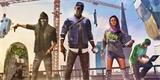 Hry zadarmo nebo se slevou: balíček adventur a Watch Dogs 2 zdarma